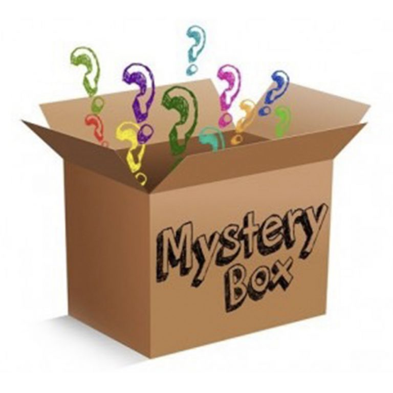 Mystery Boxes & Gifts