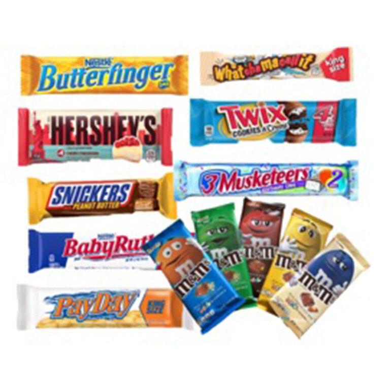 USA Chocolate