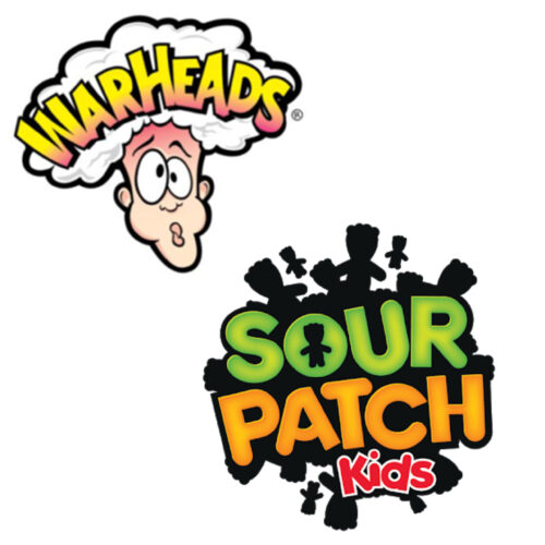 Warheads & Sour Patch