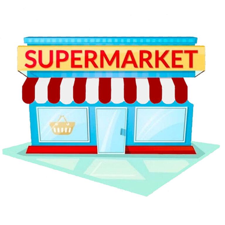 USA Supermarket